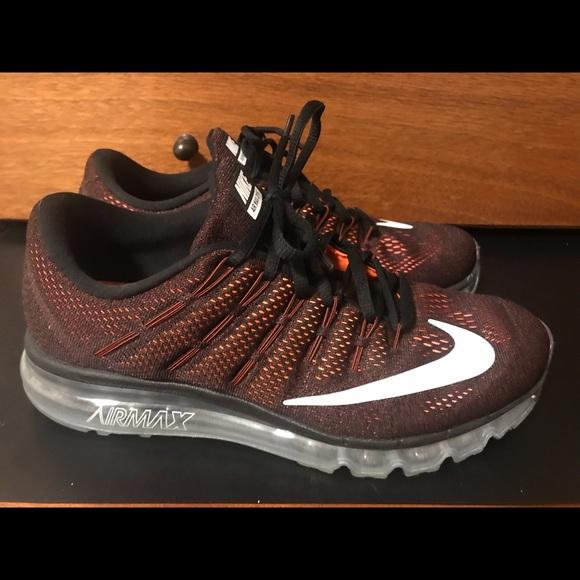 07a8b1ca276a Nike Air Max 2016 men s 10. M 5c3aea771b3294187731da12